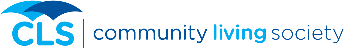 Community Living Society Mobile Logo