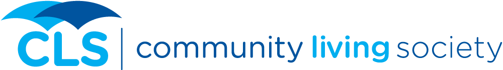 Community Living Society Retina Logo