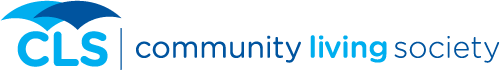 Community Living Society Logo